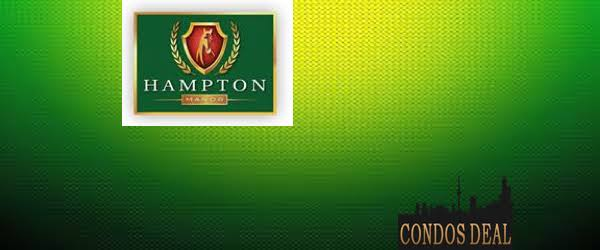 HAMPTON MANOR BY ROYAL PINE HOMES