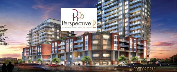 PERSPECTIVE 2 CONDOS BY PIANOSI DEVELOPMENT CORPORATION