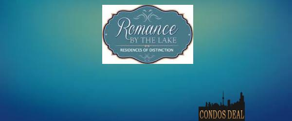 ROMANCE BY THE LAKE CONDOS BY ROMAN HOME BUILDERS
