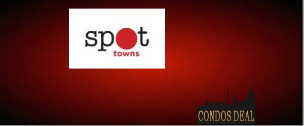 SPOT TOWNS BY MASON HOMES