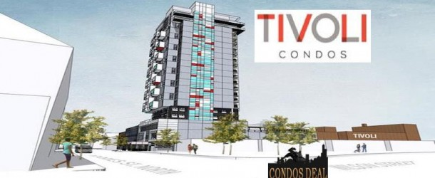 TIVOLI CONDOS BY DIAMANTE INVESTMENTS