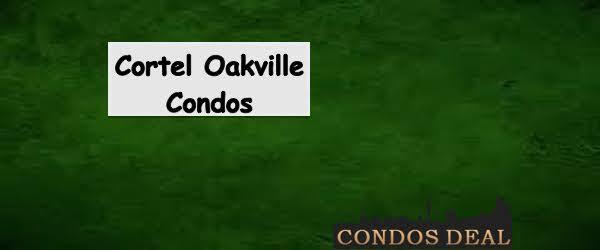 Cortel Oakville Condos