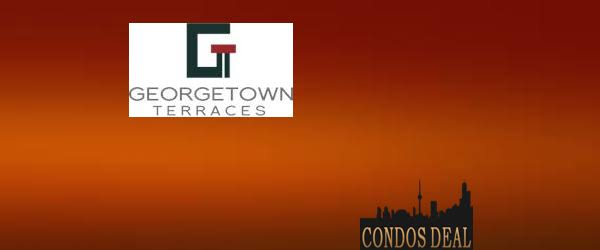Georgetown Terraces