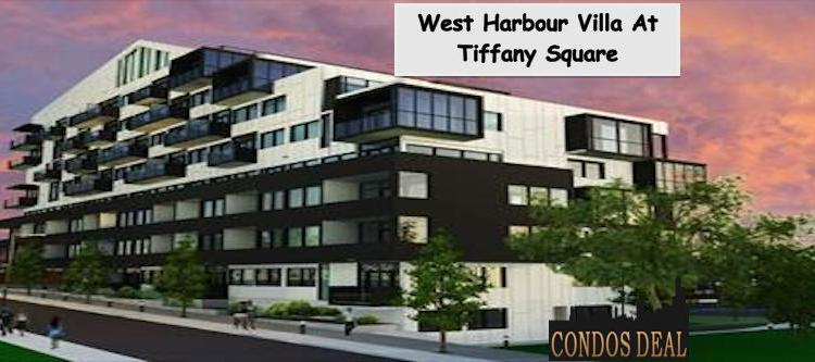 West Harbour Villa At Tiffany Square