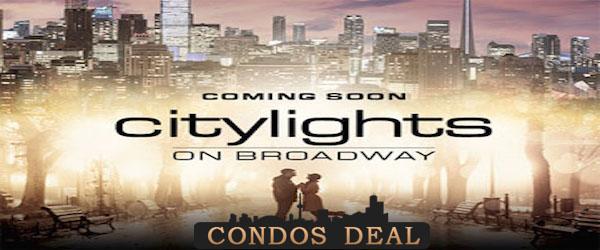 Citylights Condos