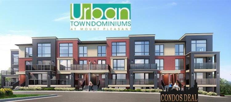Urban Towndominiums
