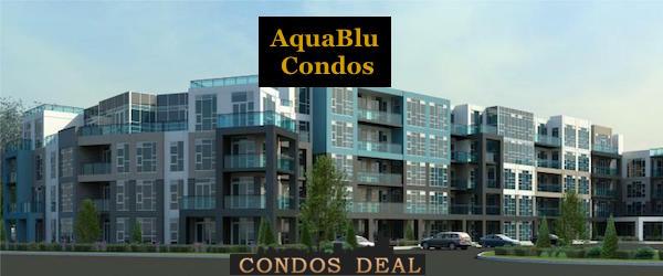 AquaBlu Condos