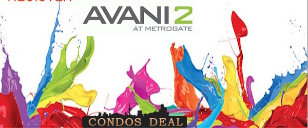Avani 2 Condos