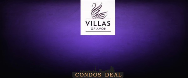 Villas Of Avon Condos