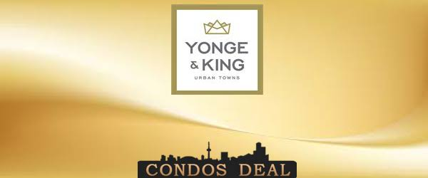 Yonge & King Urban Towns