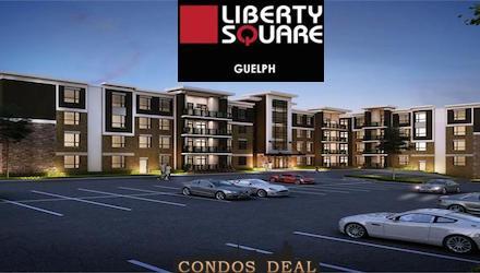 Liberty Square Condos 2