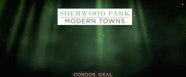 Sherwood Park Towns
