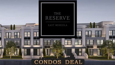 The Reserve at East Mineola
