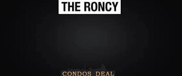 The Roncy Condos