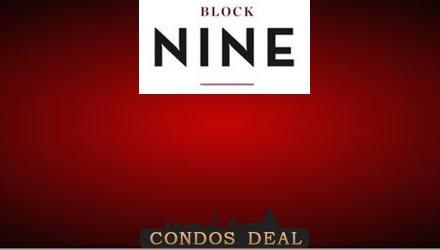 Block 9 Condos Mississauga