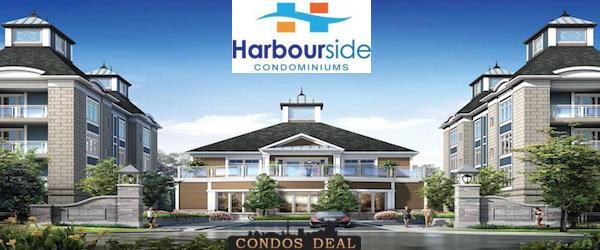 Harbourside Condos