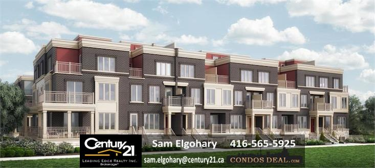 Minto Longbranch Phase 2
