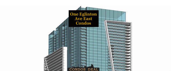 1 Eglinton Ave East Condos