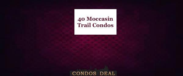 40 Moccasin Trail Condos