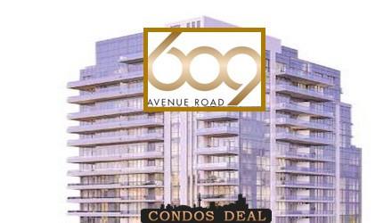 609 Ave Rd Condos