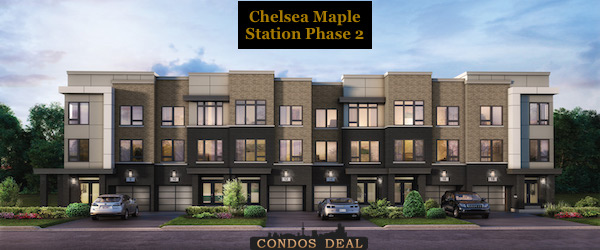 Chelsea Maple Station