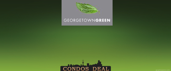 Georgetown Green Condos