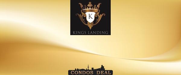 Kings Landing Towns