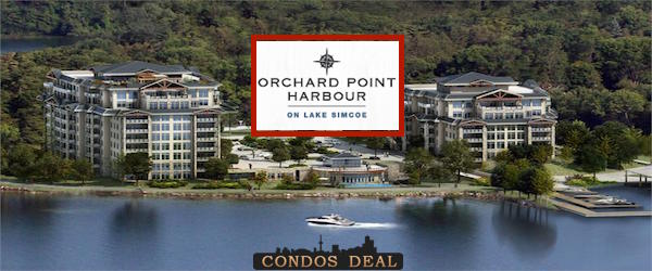 Orchard Point Harbour Condos