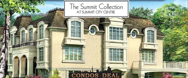 The Summit Collection Towns