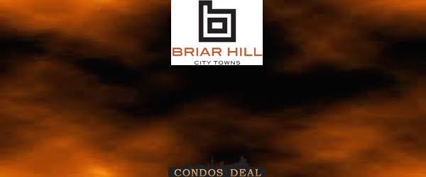 Briar Hill City Towns