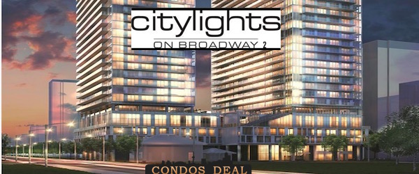 Citylights Condos Phase 2