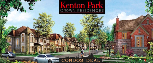 Kenton Park Crown Residences