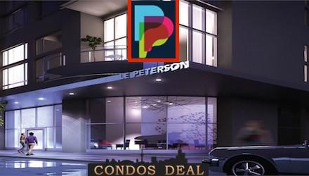 Le Peterson Condos