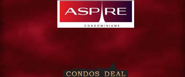 Aspire Condos