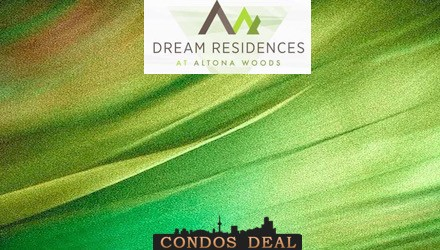 Dream Residences At Altona Woods-f