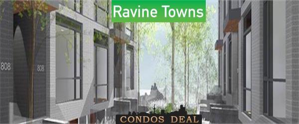Ravine Towns