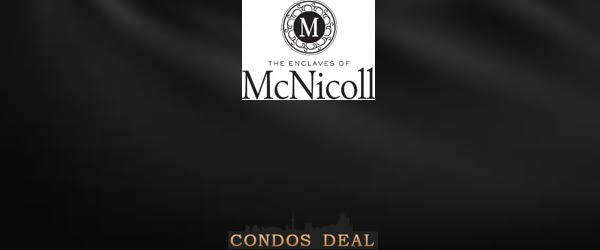 The Enclaves of McNicoll