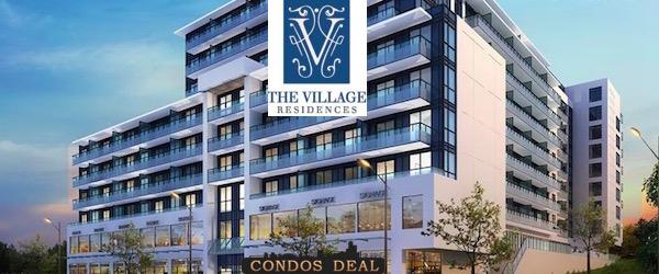 The Village Residences Condos