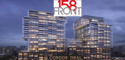 158 Front St Condos