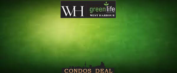 GreenLife West Harbour Condos