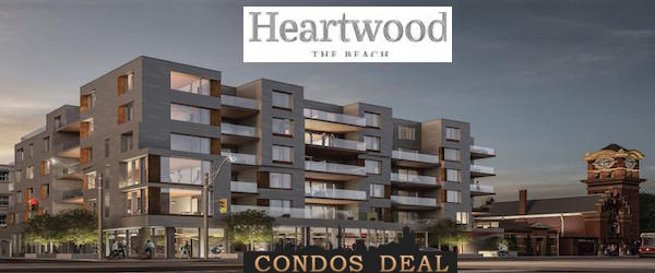 Heartwood The Beach Condos