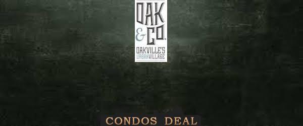 Oak & Co Condos