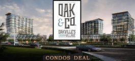 Oak & Co. Condos