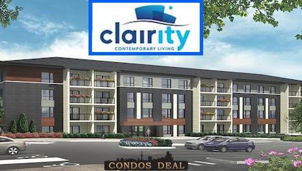 Clairity Condos