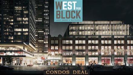 West Block Condos
