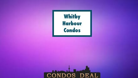 Whitby Harbour Condos