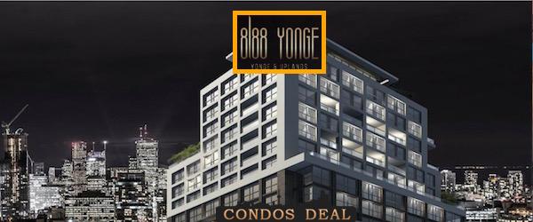 8188 Yonge Condos