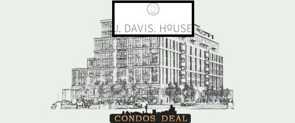 J. Davis House Condos