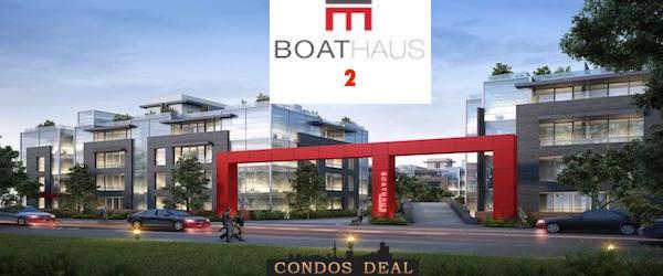 Boathaus Condos Phase 2