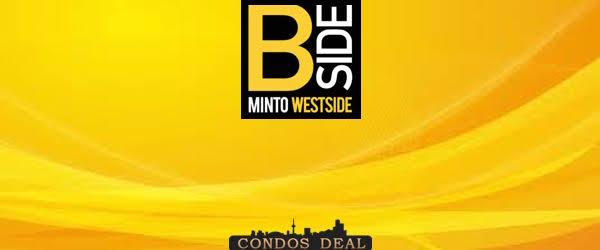 Bside Condos